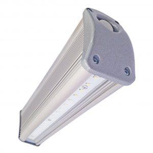 Светодиодный светильник FG 50 20W mkdm-led.ru