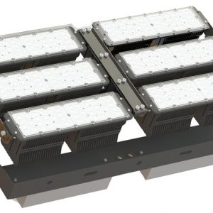 Светодиодный светильник FG 100 600W Mkdm-led.ru