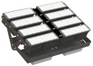 Светодиодный светильник FG 100 800W mkdm-led.ru