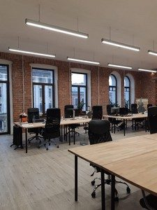 Офисное светодиодное освещение mkdm-led.ru