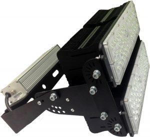 Светодиодный светильник FG 100 200W mkdm-led.ru