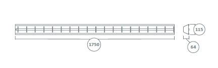 светильник FG 601 mkdm-led.ru