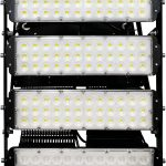 Светодиодный светильник FG 100 400w mkdm-led.ru
