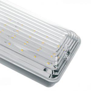 Светодиодный светильник FI 105 10W mkdm-led.ru