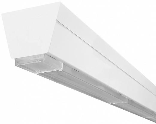 Светодиодный светильник FL 80 32W mkdm-led.ru