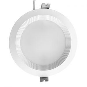 Светодиодный светильник FP 250 10W mkdm-led.ru