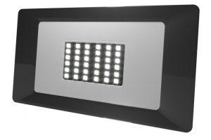 Светодиодный прожектор FP 200 20W mkdm-led.ru