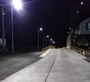 уличные светодиодные светильники mkdm-led.ru