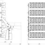 Светильник светодиодный прожектор FG 100 500W mkdm-led.ru