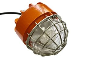Взрывозащищенный светильник Ex-FTN 01-30-50 mkdm-led.ru
