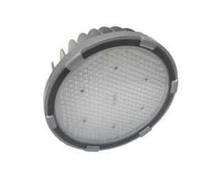 Взрывозащищенные светильники Ex-FHB 03-230-50 mkdm-led.ru