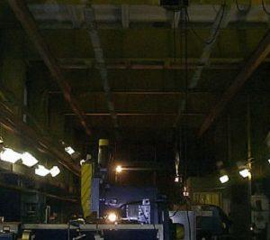 Промышленные светильники аварийного освещения