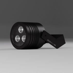 Архитектурные светильники mkdm-led.ru