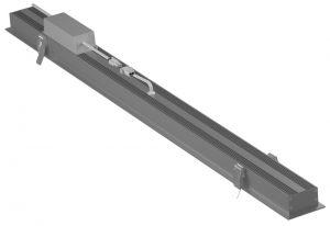 FG 63 светильник для реечных потолков Mkdm-led.ru
