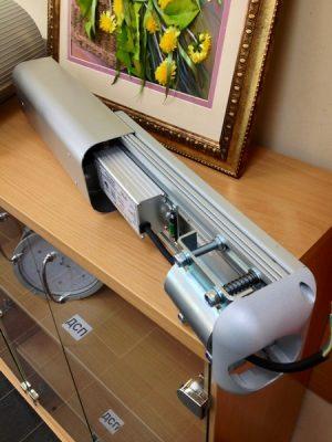 консольный светильник FSL 07-35-50 mkdm-led.ru