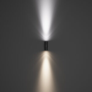 Архитектурный двунаправленный светильник MKDM-LED.RU