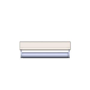 UVT ОБП STERILIGHT Открытый УФ облучатель бактерицидный настенно потолочный mkdm-led.ru