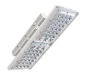Светодиодные светильники Diora Unit VR 120/14000 лира (с решеткой)