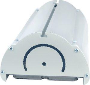 Освещение объектов с повышенным содержанием пыли MKDM-LED.RU